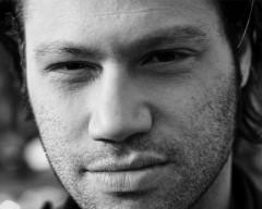 Rodge Glass, author of LoveSexTravelMusik